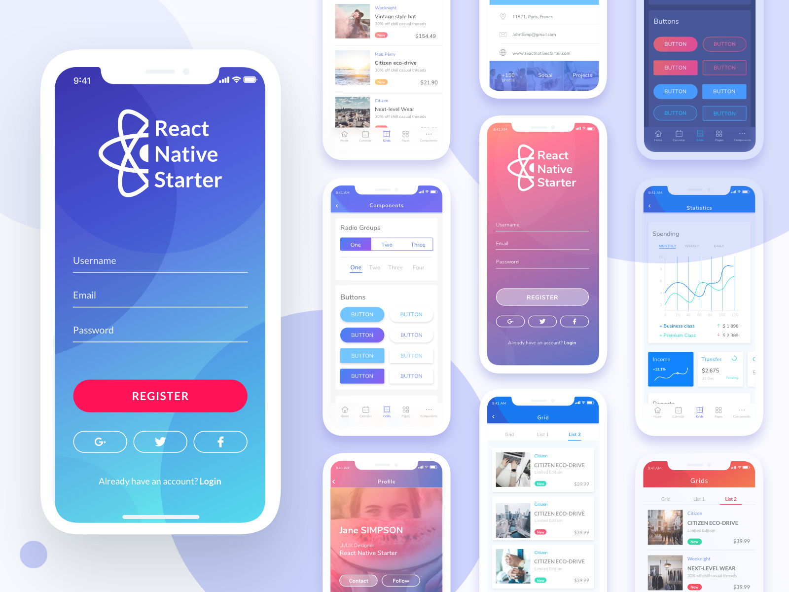We Will Develop Mobile Apps Using React Native